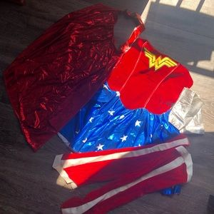 Other - Wonder Woman Costume 🇺🇸